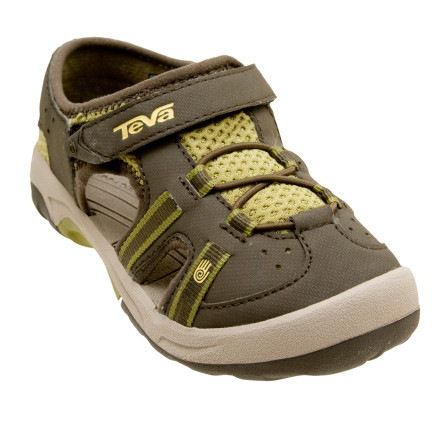 photo: Teva Kids' Omnium water shoe
