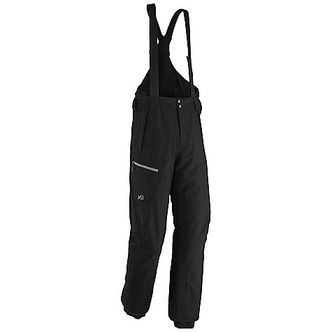 photo: Millet 7-24 Ride Pant snowsport pant