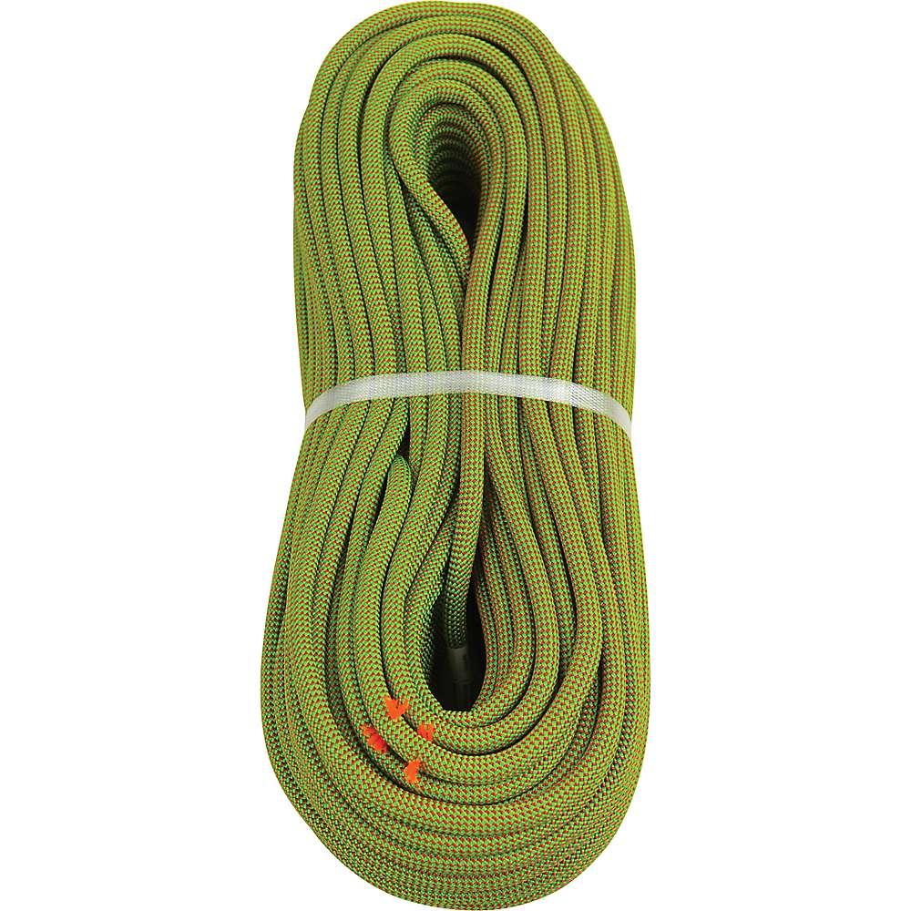 photo: Metolius Monster Dry 8.9mm dynamic rope