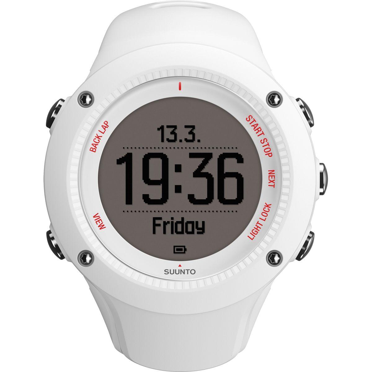 photo: Suunto Ambit3 Run gps watch
