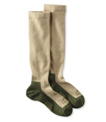 L.L.Bean Ascent Compression Socks