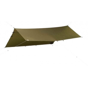 photo: Fjallraven Abisko Tarp tarp/shelter
