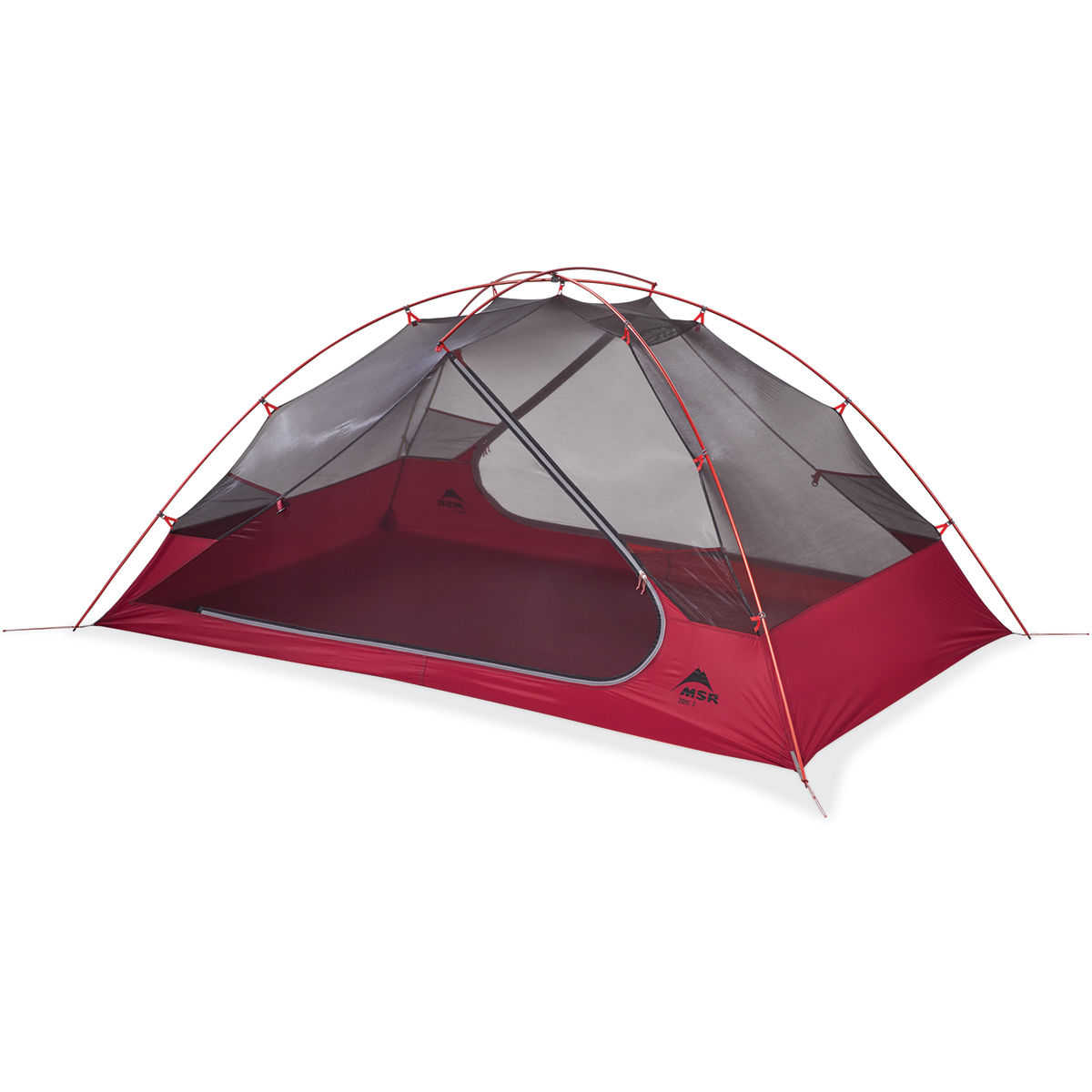 photo: MSR Zoic 2 three-season tent