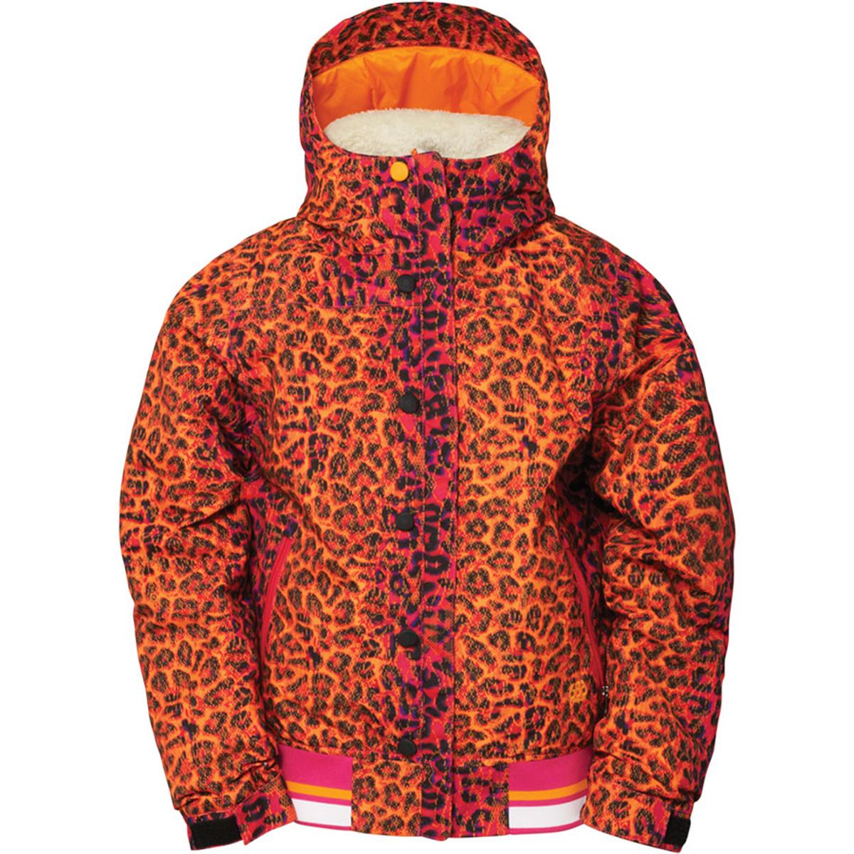 686 Authentic Prep Jacket