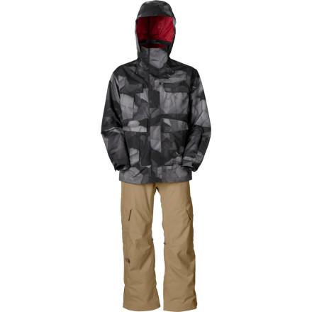 The North Face Squizzle Suit