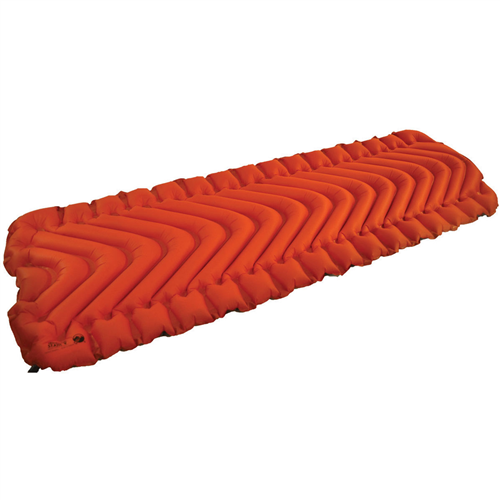 Klymit Insulated Static V