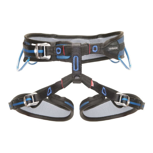 photo: Wild Country Men's Vision Adjustable sit harness
