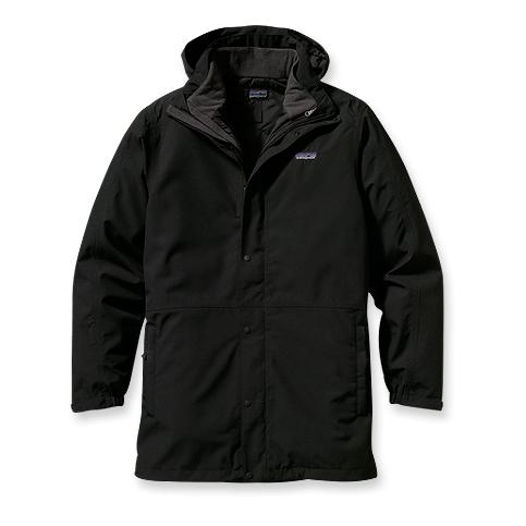 Patagonia Isotope Parka