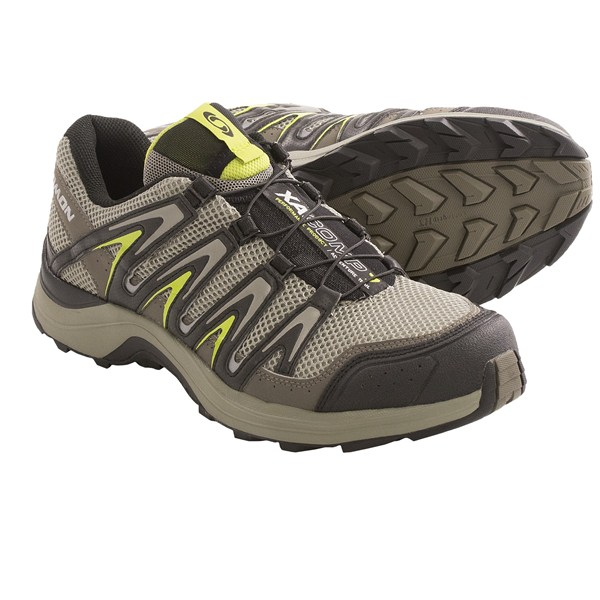 photo: Salomon XA Comp 7 trail running shoe