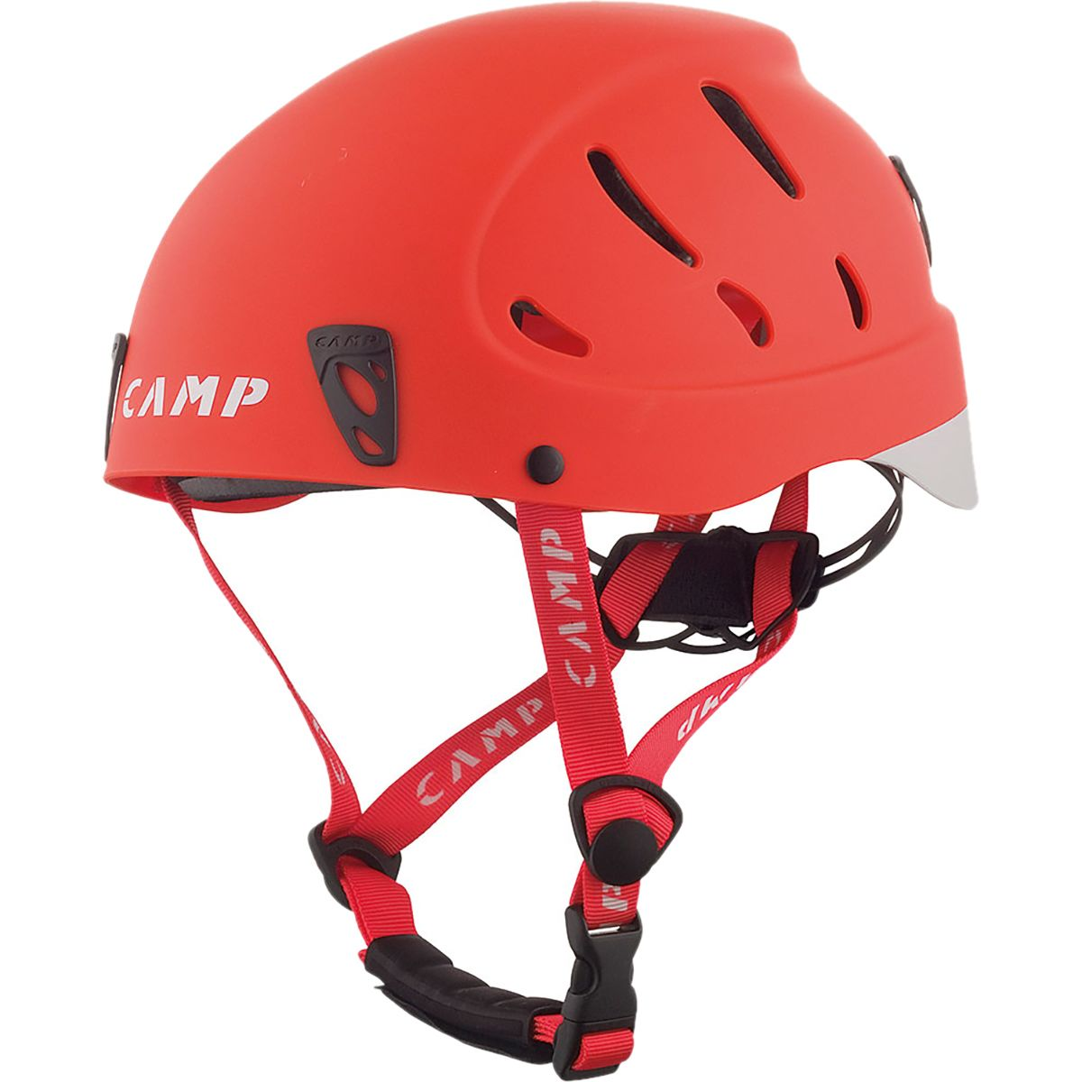 photo: CAMP Armour climbing helmet