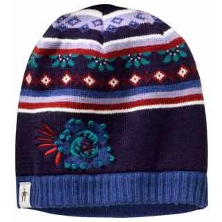 Smartwool Mountain Floral Beanie