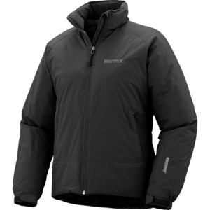 photo: Marmot Slingshot Jacket down insulated jacket