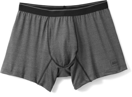 photo: REI Mesh MTS Boxer Briefs base layer bottom