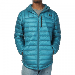 Under Armour ColdGear Infrared Turing Hooded Jacket
