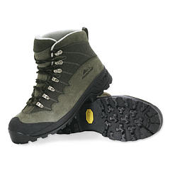photo: Montrail Traverse trail shoe