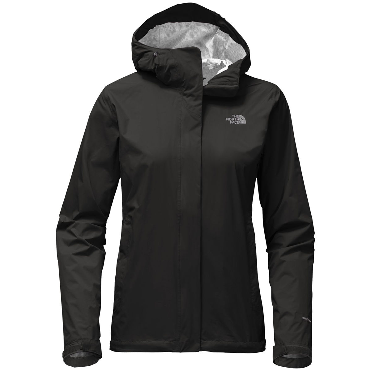 photo: The North Face Women's Venture 2 Jacket waterproof jacket
