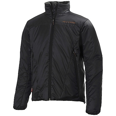 photo: Helly Hansen Men's Cross Insulator Jacket synthetic insulated jacket