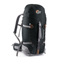 photo: Lowe Alpine Mountain Attack 35:45 overnight pack (2,000 - 2,999 cu in)