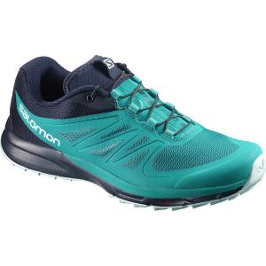 photo: Salomon Sense Pro 2 trail running shoe