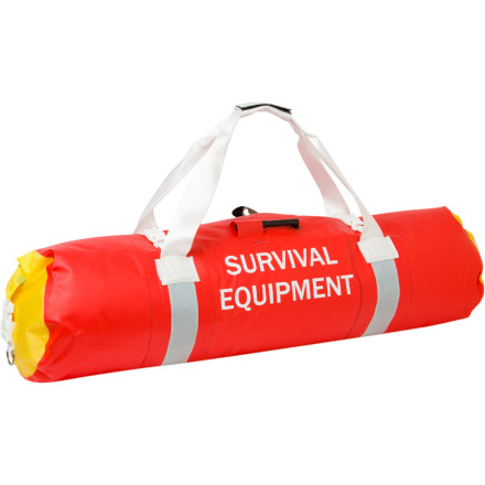 photo: Watershed Survival Equipment Bag dry bag