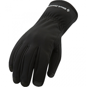 Black Diamond Soft Shell Glove