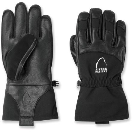 Sierra Designs Speakeasy Glove