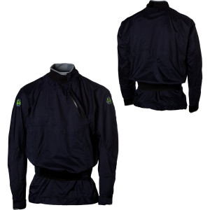 photo: Immersion Research Sea Change Jacket long sleeve paddle jacket