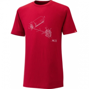 MSR Model 9 Stove T-shirt