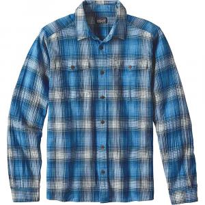 Patagonia Long-Sleeved A/C Steersman Shirt