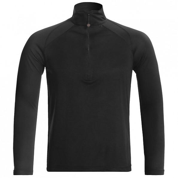 Terramar Helix Half-Zip Shirt