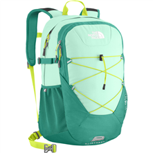 photo: The North Face Women's Slingshot daypack (under 2,000 cu in)
