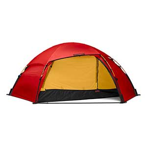photo: Hilleberg Allak 3 four-season tent