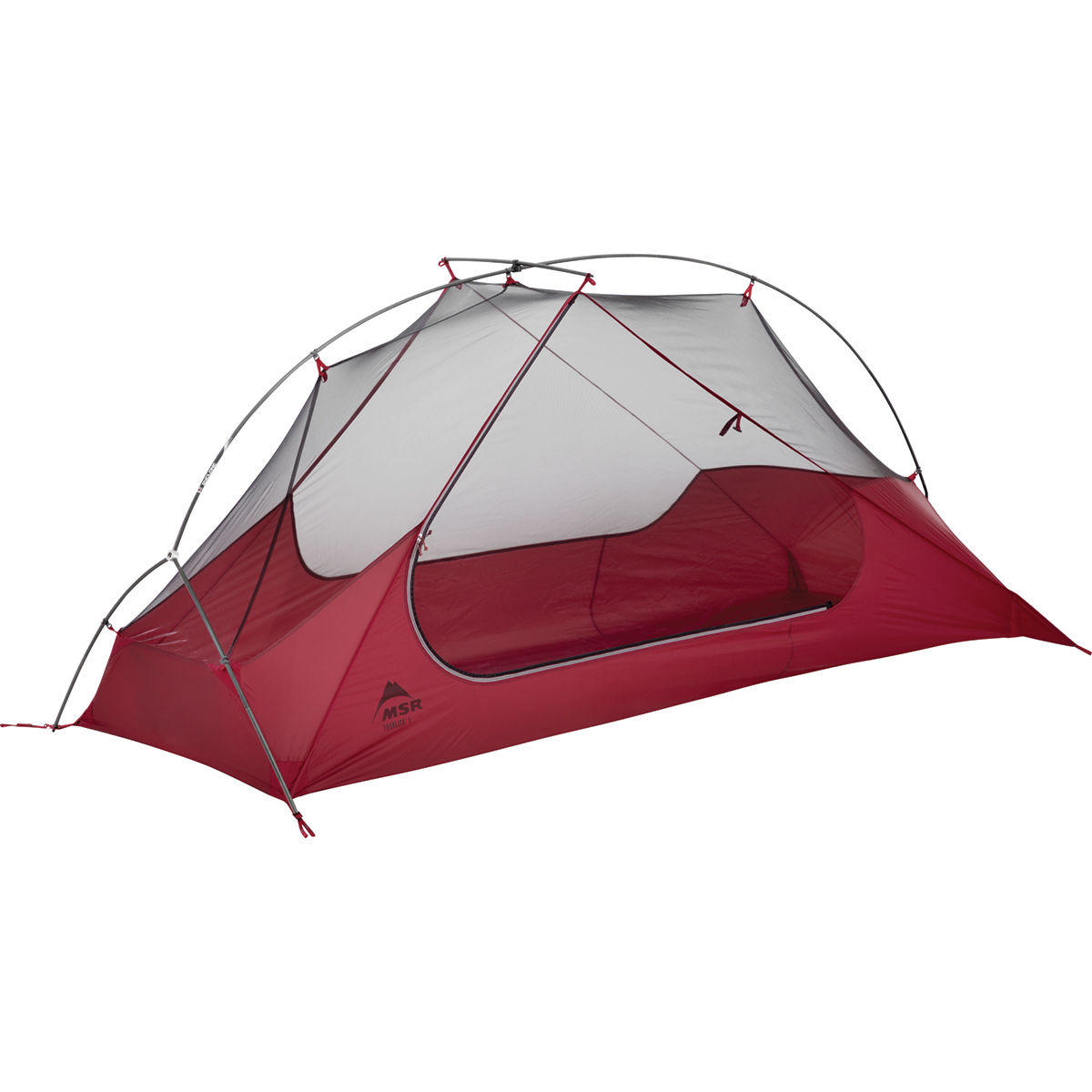 photo: MSR FreeLite 1 three-season tent