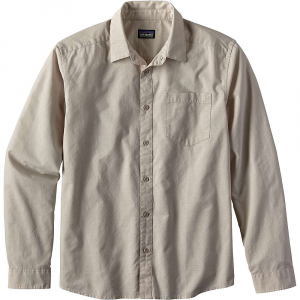 photo: Patagonia Long-Sleeved Fezzman Shirt hiking shirt