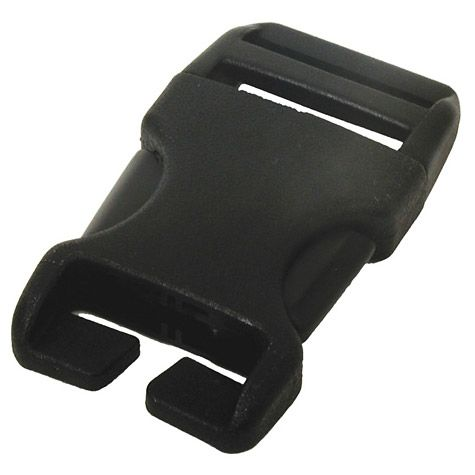 Liberty Mountain 1 inch Field Repair Side Release Buckle