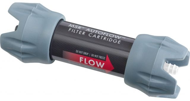 MSR AutoFlow Replacement Filter Cartridge