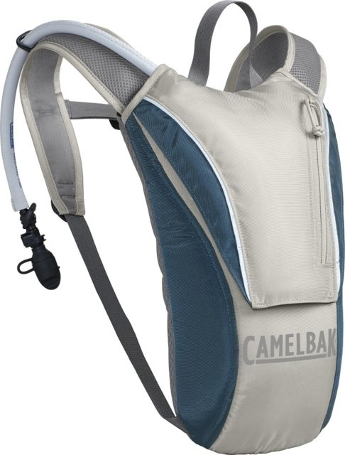 photo: CamelBak WaterMaster hydration pack