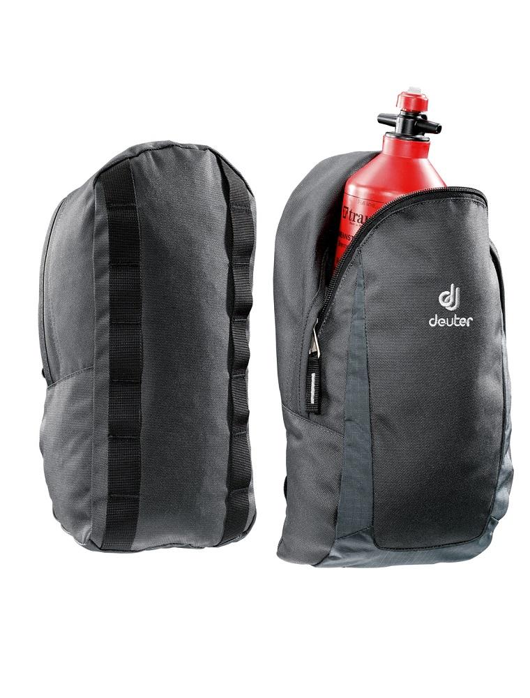 photo: Deuter External Pockets pack pocket