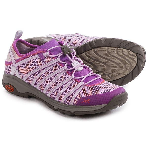 photo: Chaco OutCross 1.5 water shoe