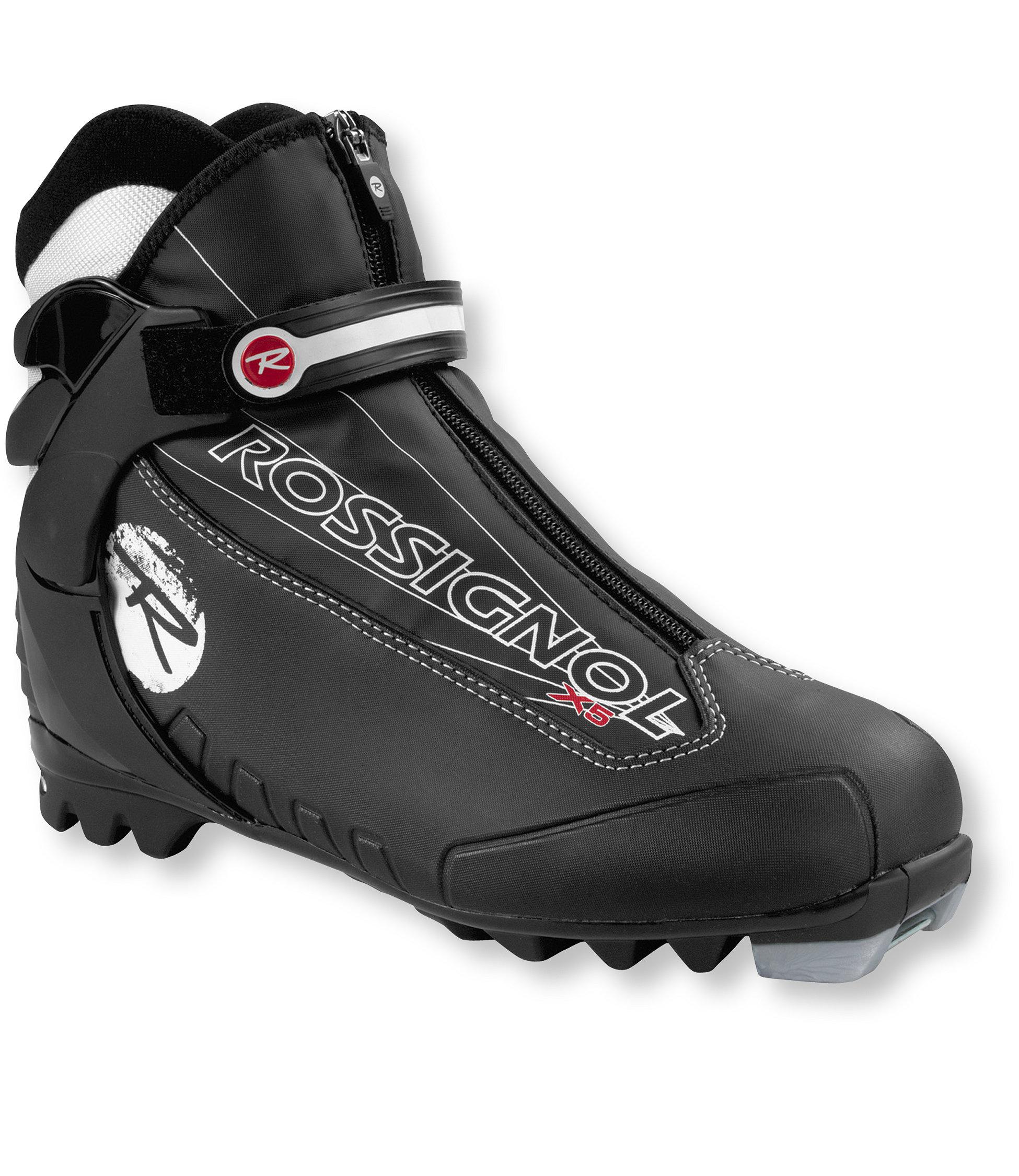 photo: Rossignol Women's X5 Ski Boots nordic touring boot