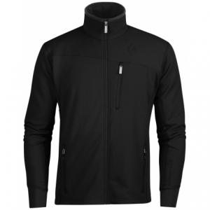 photo: Black Diamond Solution Jacket fleece jacket