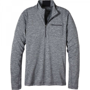 prAna Zylo Quarter-Zip Top
