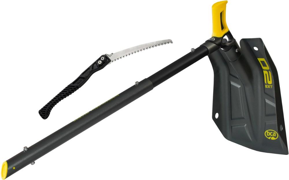 photo: Backcountry Access D-2 EXT snow shovel