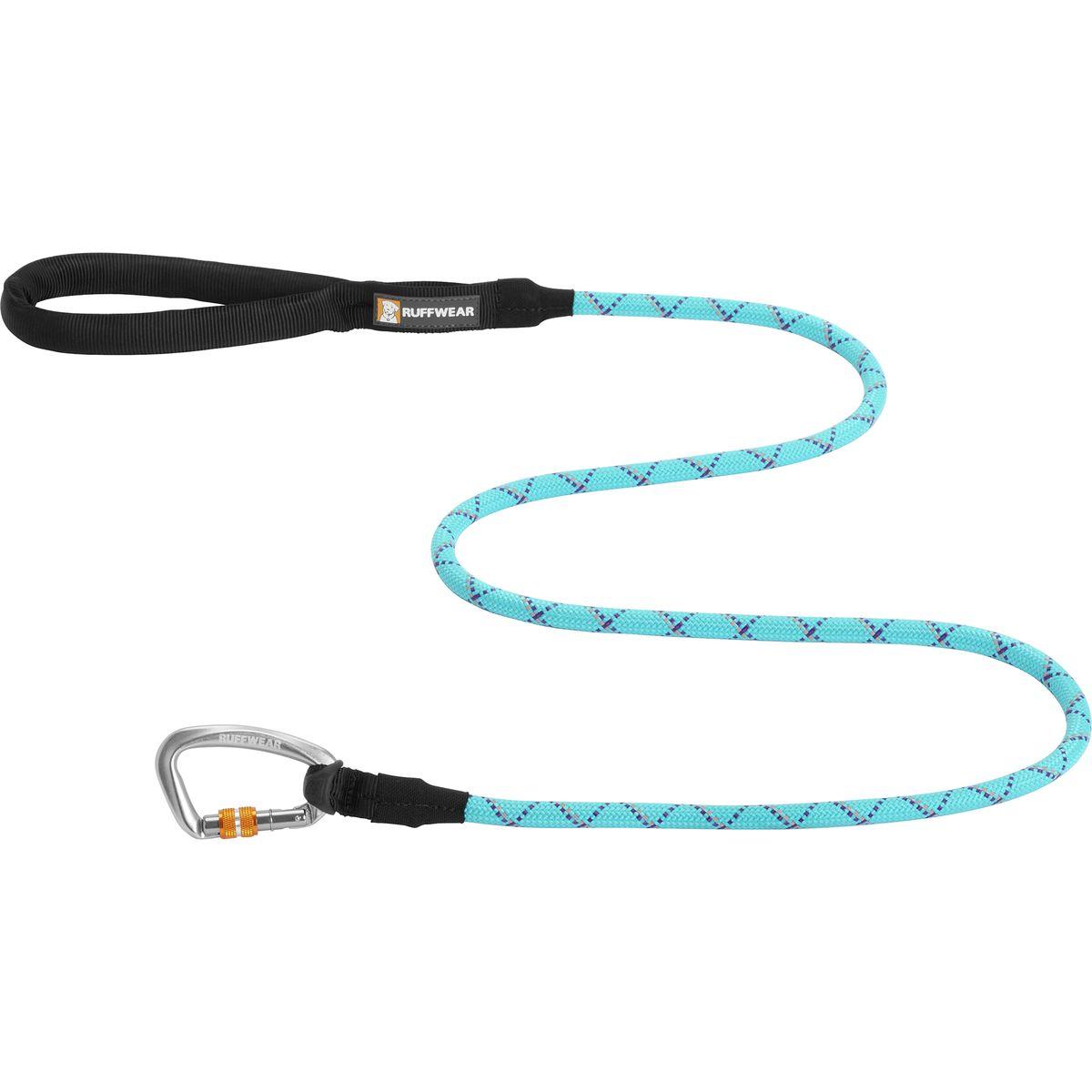 photo: Ruffwear Knot-a-Leash dog leash