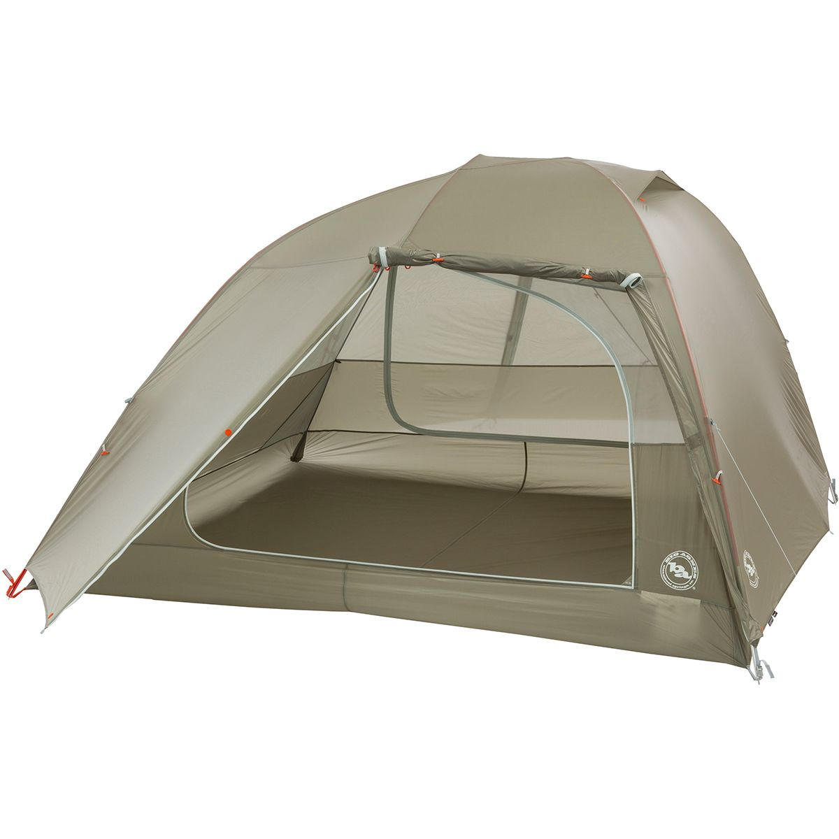 photo: Big Agnes Copper Spur HV UL4 three-season tent