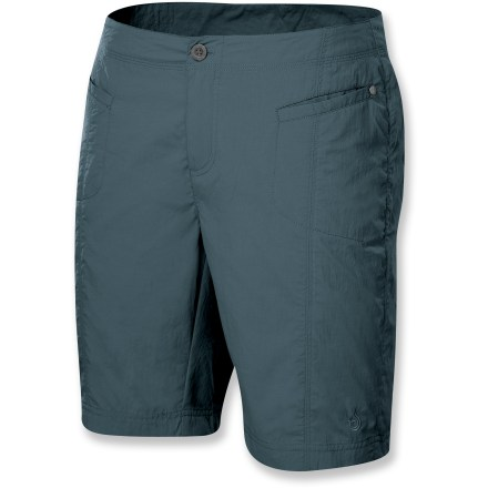 Isis Mad River Bermuda Shorts