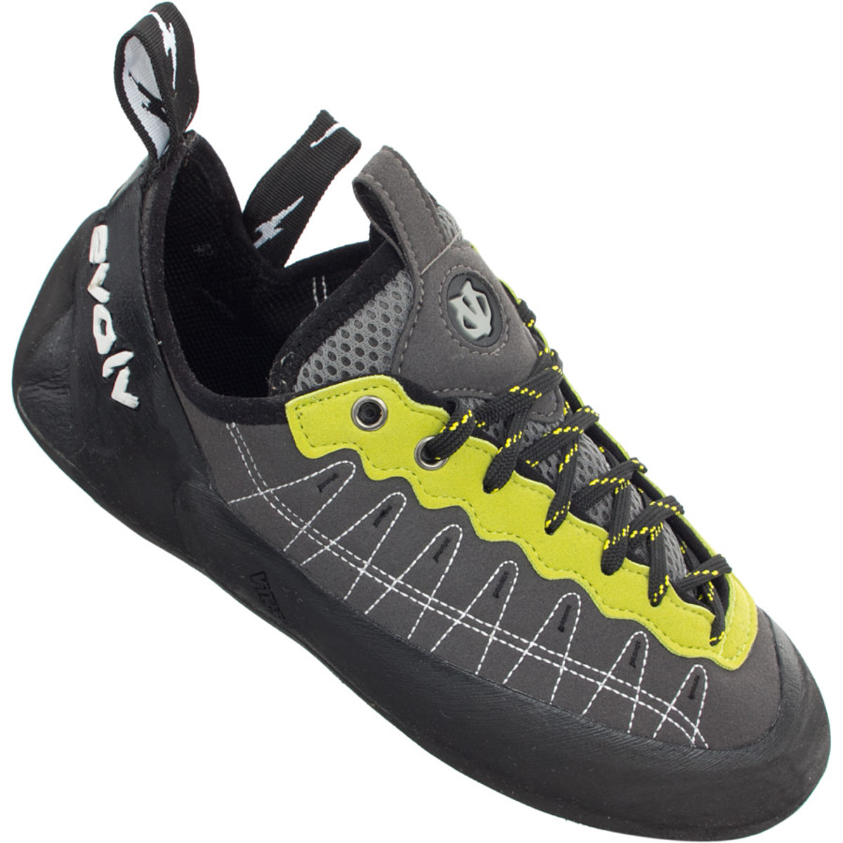 photo: evolv Defy Lace climbing shoe