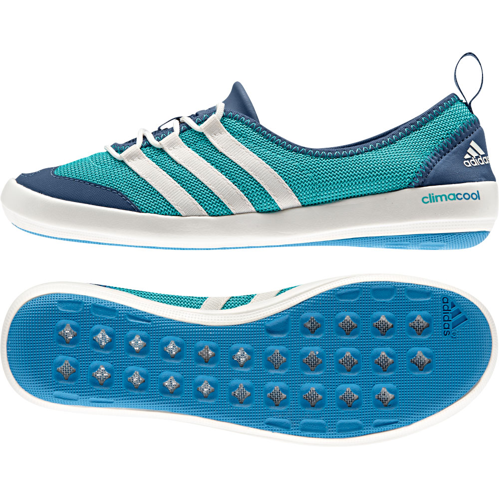 photo: Adidas Men's Climacool Boat Sleek Shoe water shoe
