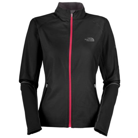The North Face Swift Jacket