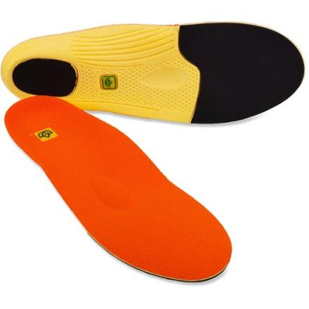 Spenco PolySorb ProForm Replacement Insoles